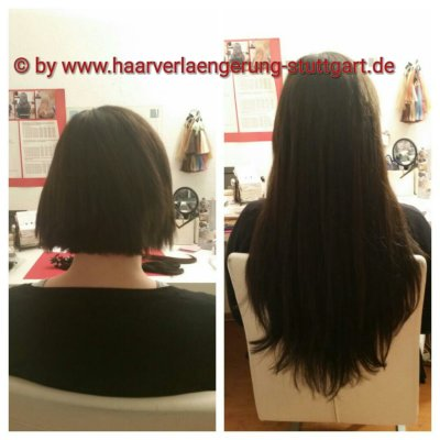 Hairextensions, Tapes, Microringe