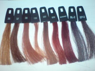 Etensions farbpalette for Farbpalette braun